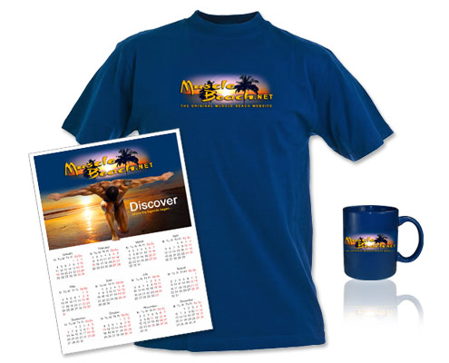 muscle beach products