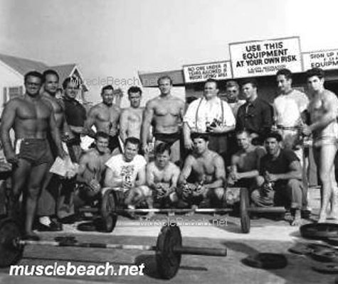 "7b1f939036 The Evolution of the sibling ""Muscle Beach ..."